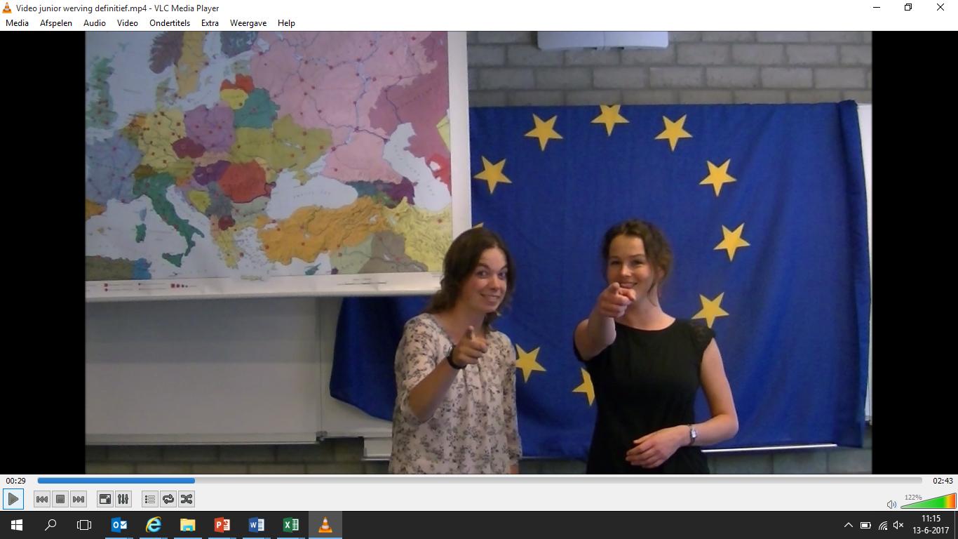 invloed europese unie op ons dagelijks leven